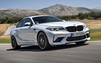 BMW M2: how does it deliver supercar thrills with near-hot hatch accessibility?